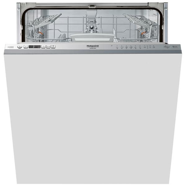 Встраиваемая посудомоечная машина Hotpoint-Ariston HIO 3T1239 W