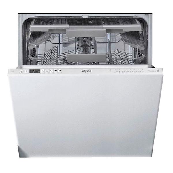 Встраиваемая посудомоечная машина Whirlpool WIC 3T224 PFG