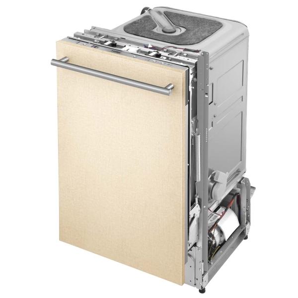 Встраиваемая посудомоечная машина Haier DW10-198BT2RU