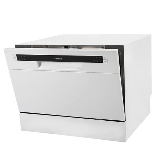 Настольная посудомоечная машина Hansa ZWM536WH