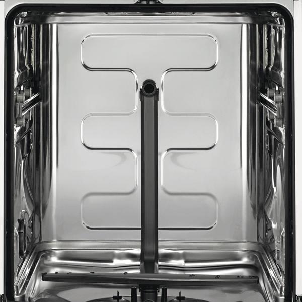 Встраиваемая посудомоечная машина Zanussi ZDT921006F