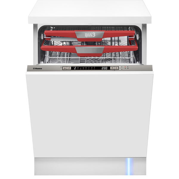 Встраиваемая посудомоечная машина Hansa ZIM647ELH