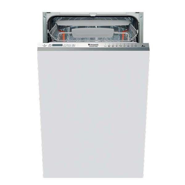 Встраиваемая посудомоечная машина Hotpoint-Ariston LSTF 9M117 C EU