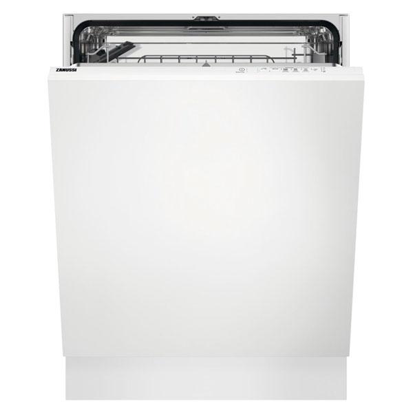 Встраиваемая посудомоечная машина Zanussi ZDLN91511