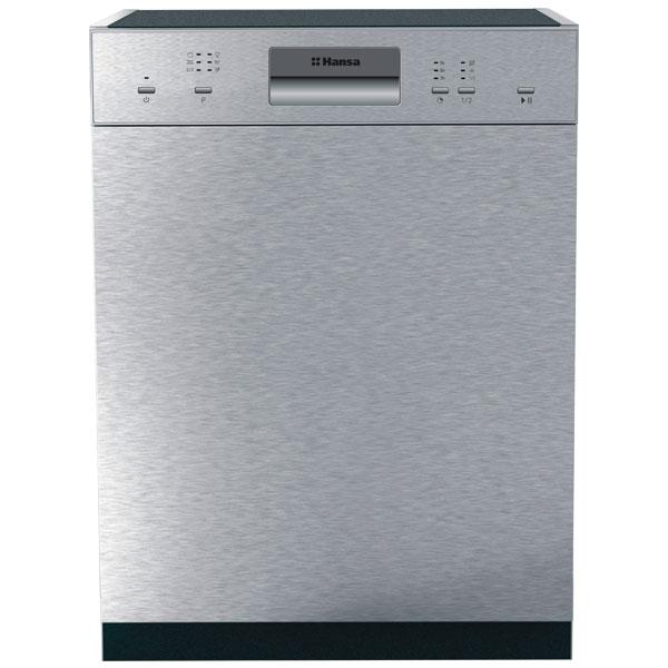 Встраиваемая посудомоечная машина Hansa ZSM636WH
