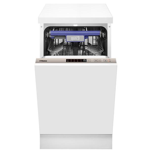 Встраиваемая посудомоечная машина Hansa ZIM455EH