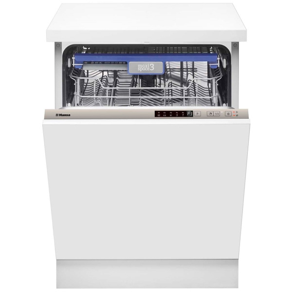 Встраиваемая посудомоечная машина Hansa ZIM685EH