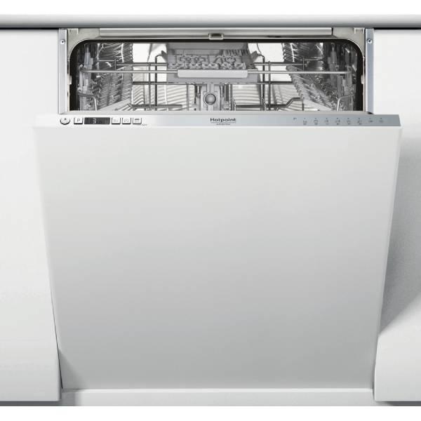 Встраиваемая посудомоечная машина Hotpoint-Ariston HIC 3B19 C