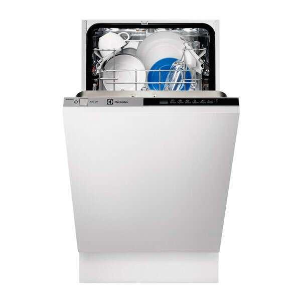 Встраиваемая посудомойка Electrolux ESL9450LO