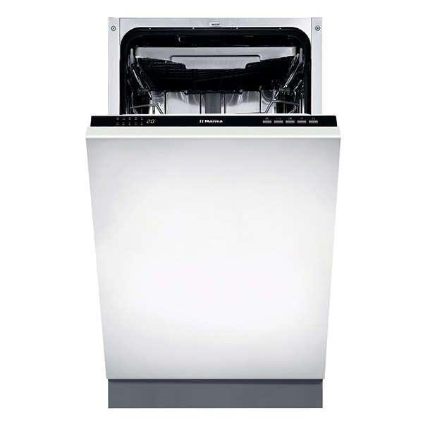 Встраиваемая посудомоечная машина Hansa ZIM4677EV
