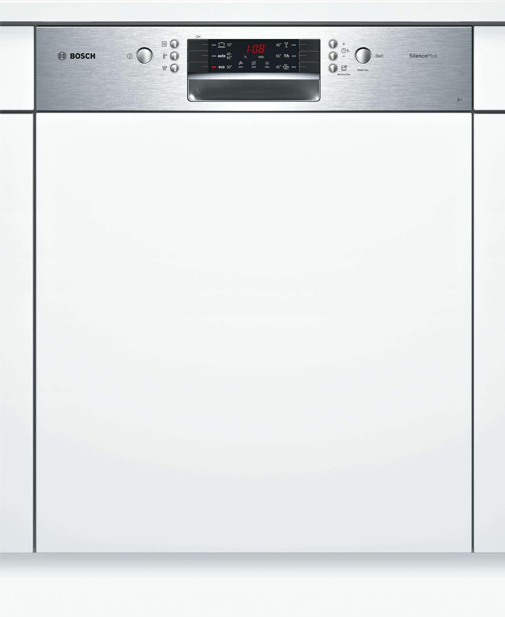 Встраиваемая посудомоечная машина Bosch SMI46KS00T