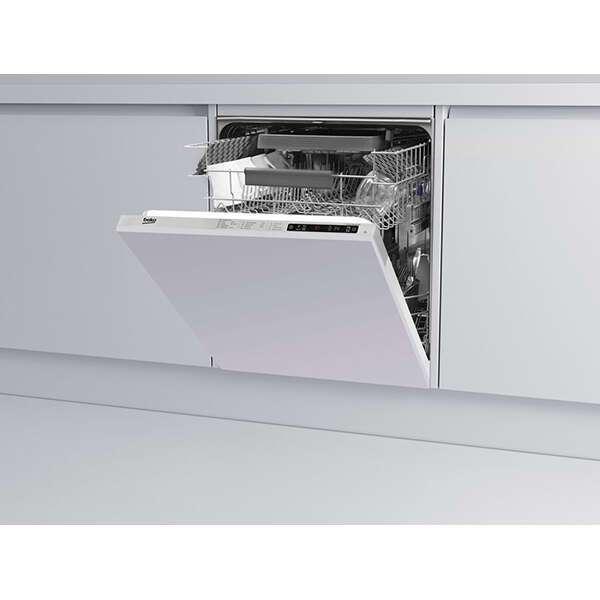 Встраиваемая посудомоечная машина Beko DIN 28320