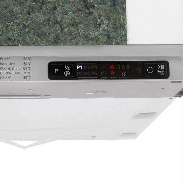 Встраиваемая посудомоечная машина Beko DIS 15010