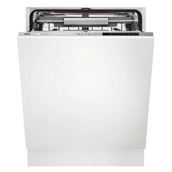 Встраиваемая посудомоечная машина AEG FSR83800P