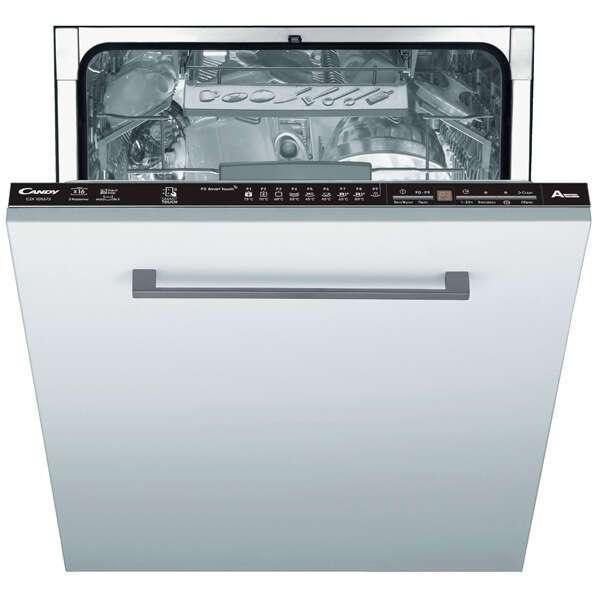 Встраеваемая посудомоечная машина Candy CDI 1DS673-07
