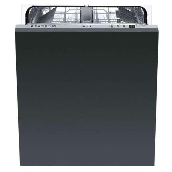 Встраиваемая посудомоечная машина Smeg STA6444L2
