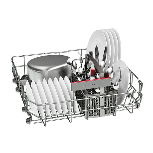 Встраиваемая посудомоечная машина Bosch SMS46JW10Q