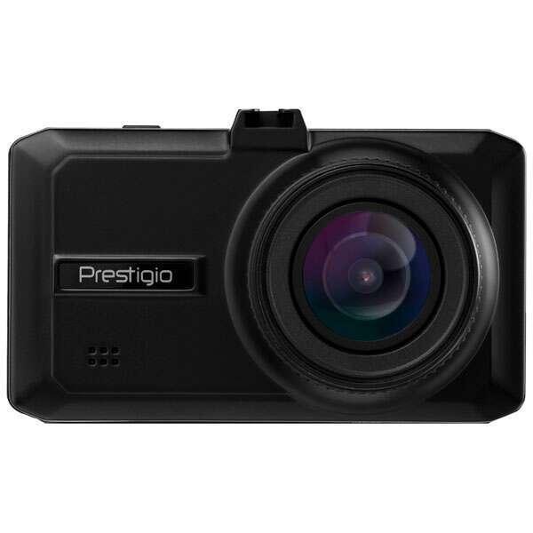 Видеорегистратор Prestigio RoadRunner 555 (PCDVRR555)