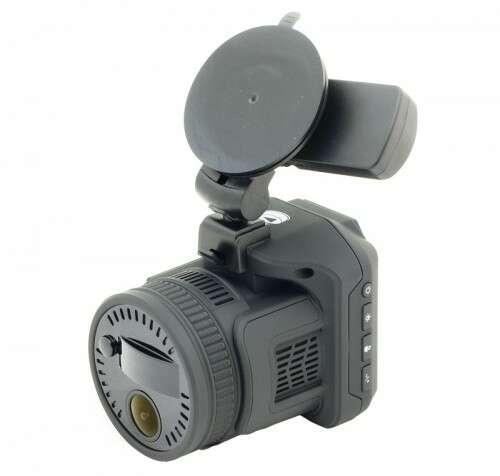 Видеорегистратор гибрид PlayMe P450 TETRA