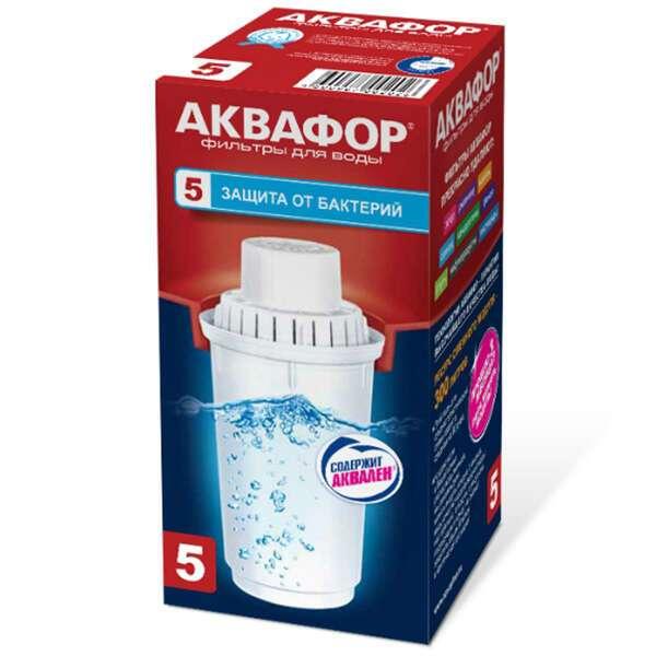 Фильтр для воды Аквафор B5 (B100-5)