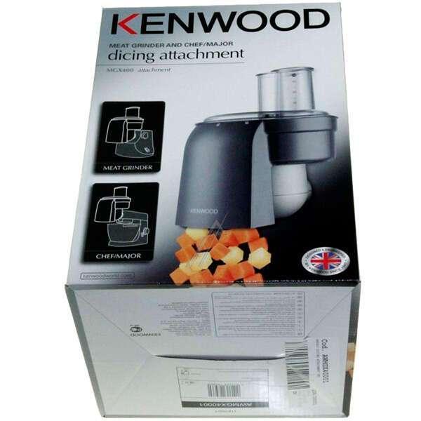 Насадка-кубикорезка Kenwood AWMGX40001 Chef