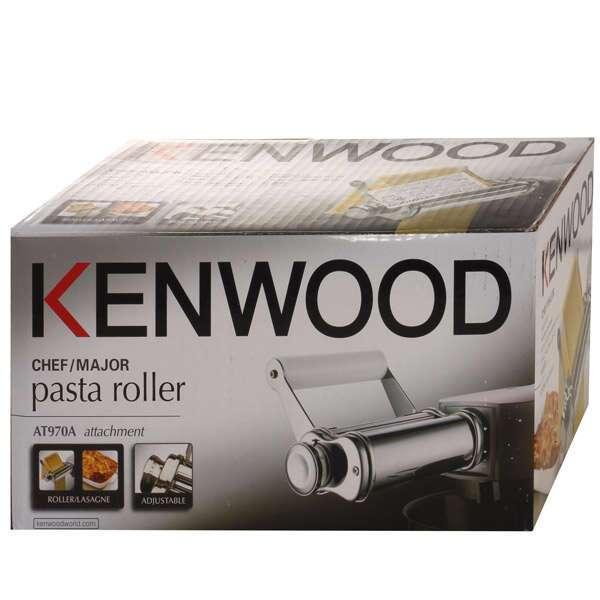 Насадка-раскатка для пасты Kenwood AWAT970A01 Chef