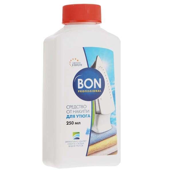 Средство от накипи для утюгов BON BN-020
