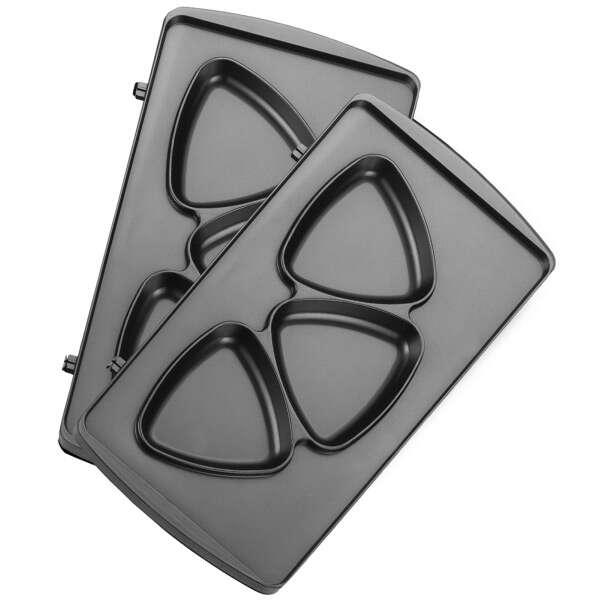 Панель для мультипекаря Redmond RAMB-07 (треугольники)