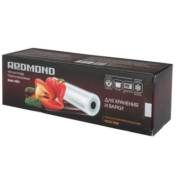 Вакуумные пакеты Redmond RAM-VR01