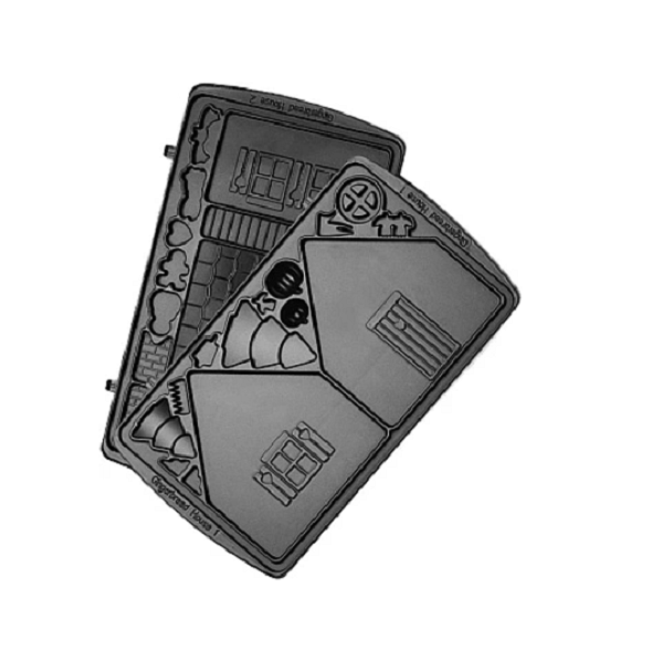 Панель для мультипекаря Redmond RAMB-14 (Домик)