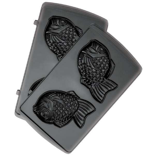 Панель для мультипекаря Redmond RAMB-06 (Рыбки)