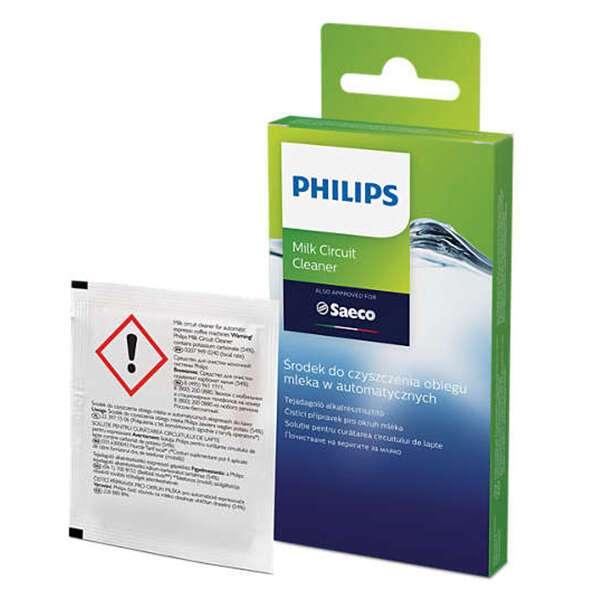 Средство для очистки молочной системы кофемашины Philips CA6705