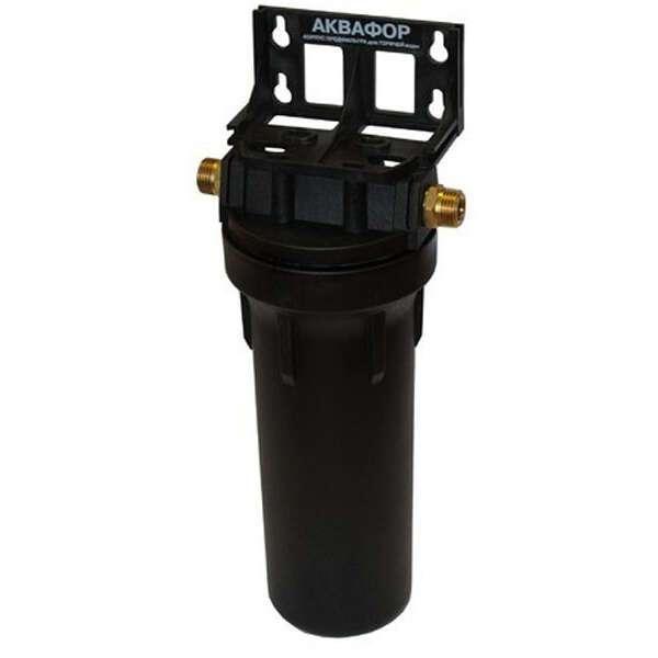 Корпус водоочистителя Аквафор Аквабосс-1-02 для горячей воды