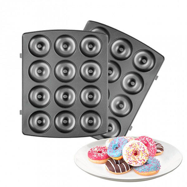 Панель для мультипекаря Redmond RAMB-105 (пончики)