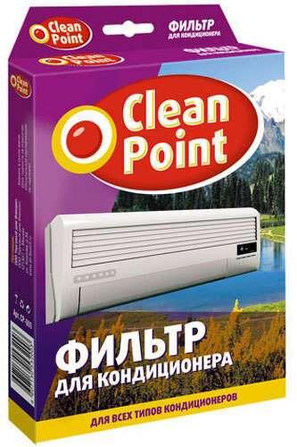 Фильтр CLEAN POINT CP-609