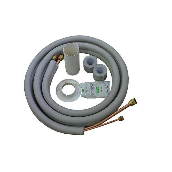 Инсталляция для сплит систем 12000-18000 BTU Midea  CHA 12-18