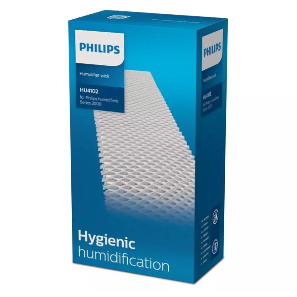Фильтр для увлажнителя воздуха Philips HU4102/01