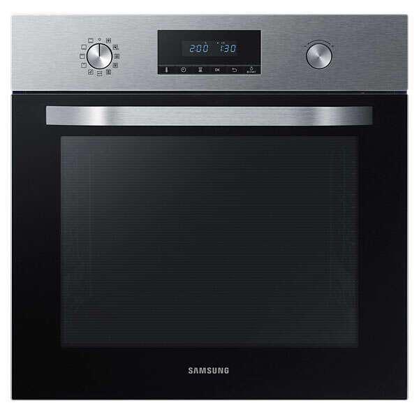 Встраиваемая духовка Samsung NV70K2340RS