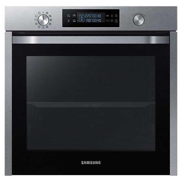 Встраиваемая духовка Samsung NV75K5541RS