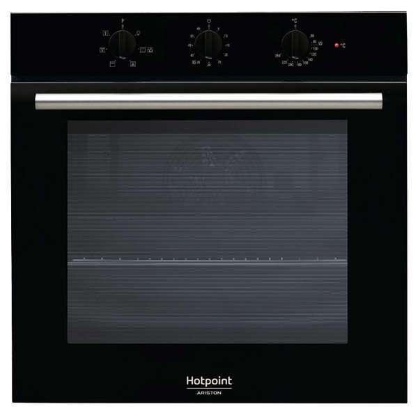 Встраиваемая духовка Hotpoint-Ariston FA2 530 H BL HA