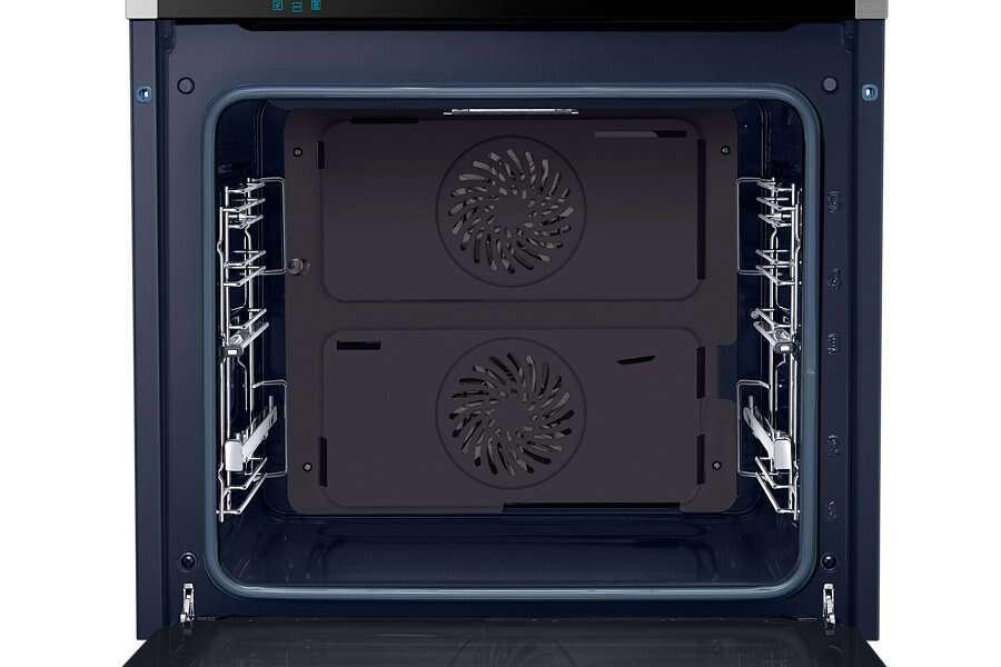 Встраиваемая духовка Samsung NV75J5540RS