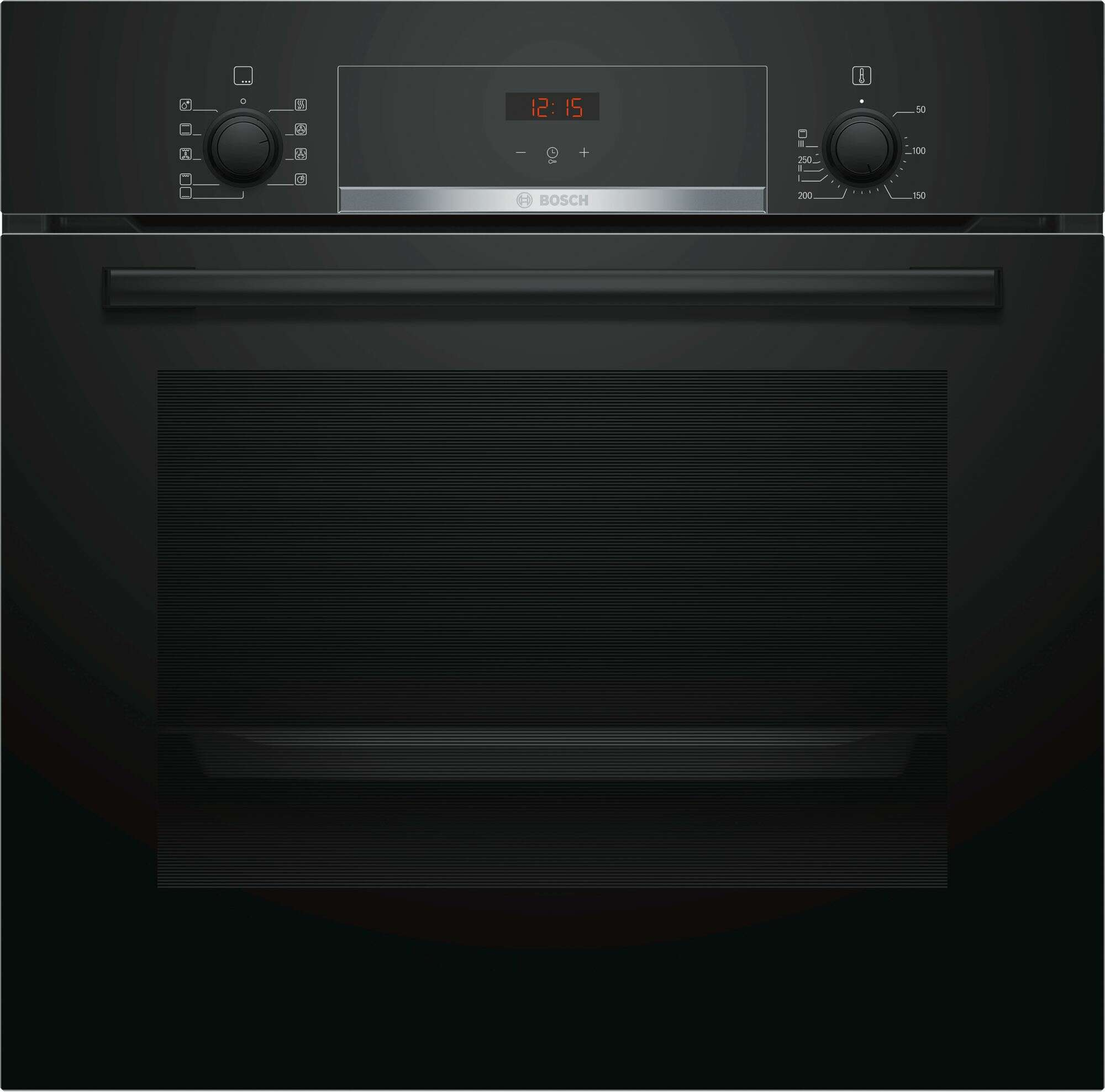 Встраиваемая духовка Bosch HBF534EB0Q