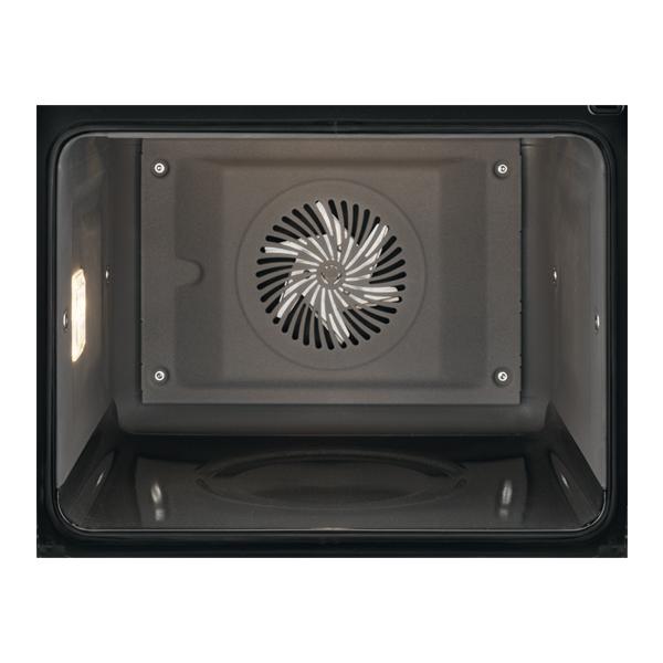 Встраиваемый духовой шкаф Electrolux OPEA5559X