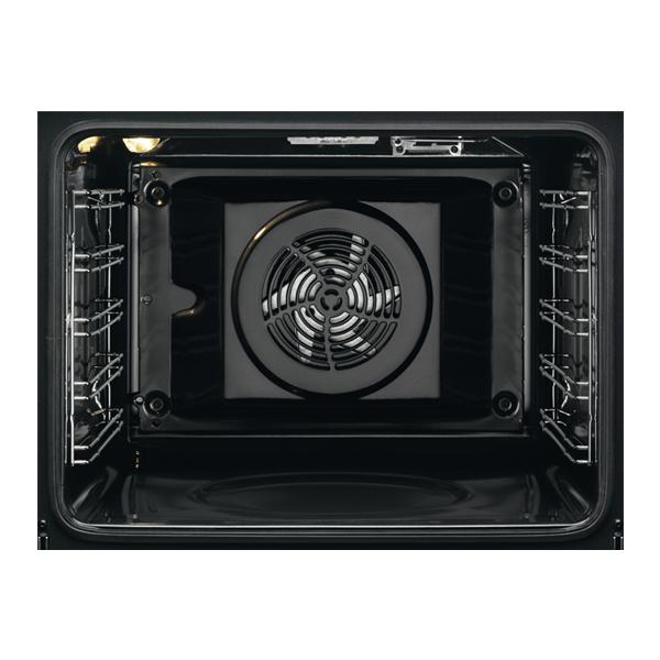 Встраиваемый духовой шкаф Electrolux EOB96850AX