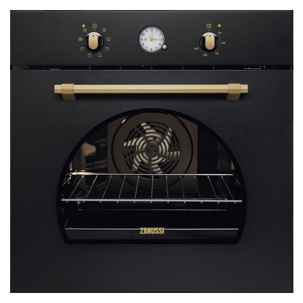 Встраиваемый духовой шкаф Zanussi OPZB2300R