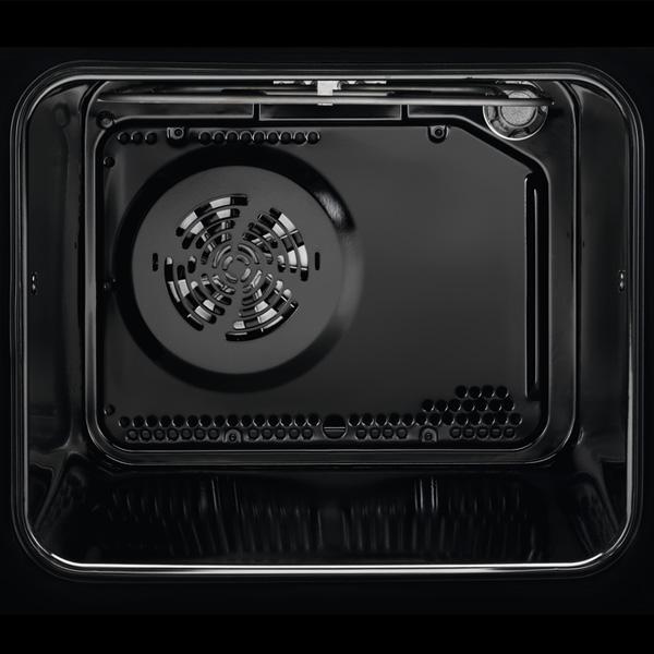 Встраиваемый духовой шкаф Zanussi OPZB4200Z