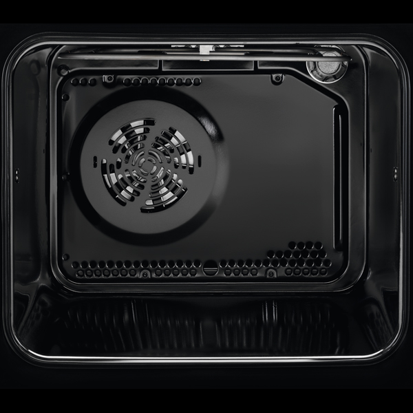 Встраиваемый духовой шкаф Zanussi OPZB4230X