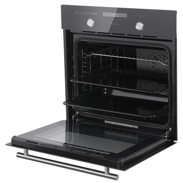 Встраиваемый духовой шкаф Midea MO78100CGB