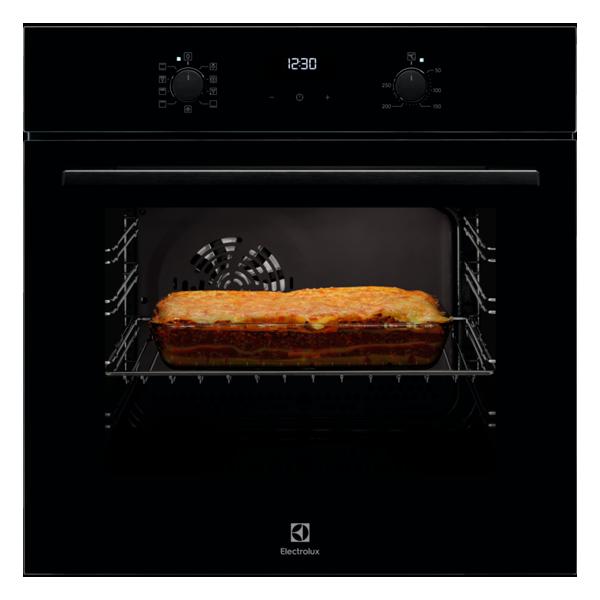 Electrolux кіріктірілетін духовка шкафы OEF5C50Z