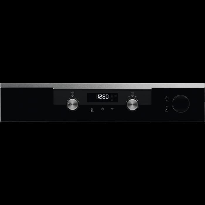 Встраиваемый духовой шкаф Electrolux OKC6P51X